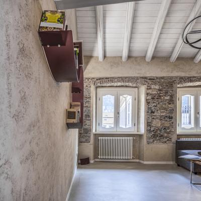 Loft in centro storico in Resina Pastellone 2.0