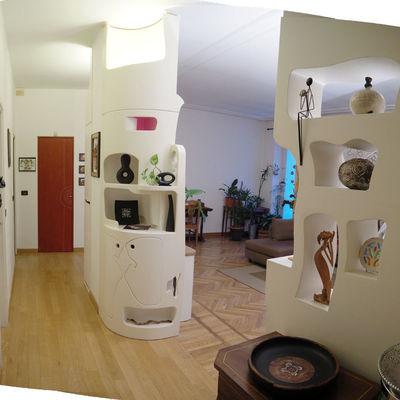 Un alloggio in Borgo San Paolo