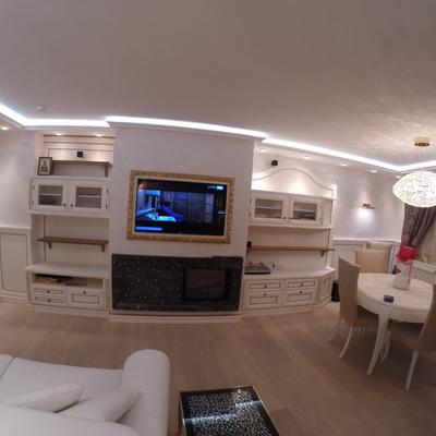 Progetto Realizzazione appartamento privato Vienna (Austria)