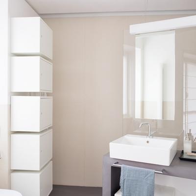 Preventivi e guida per l 39 installazione di vetri habitissimo - Soluzioni per il bagno ...