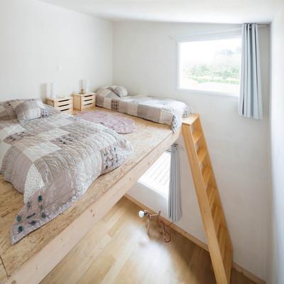 Creare un soppalco in legno a roma prezzi habitissimo - Idee soppalco camera da letto ...