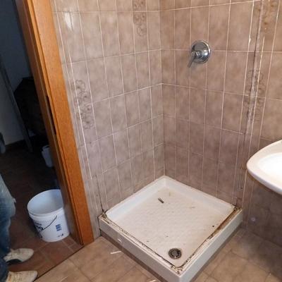 Prezzo per la categoria installare o cambiare vasca da bagno o doccia habitissimo - Modifica vasca da bagno in doccia ...