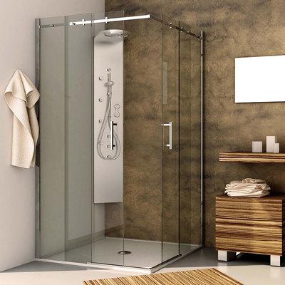 Sostituisci la vasca da bagno con una doccia