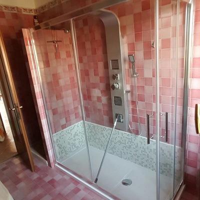 5 motivi per sostituire la vasca da bagno con un box doccia