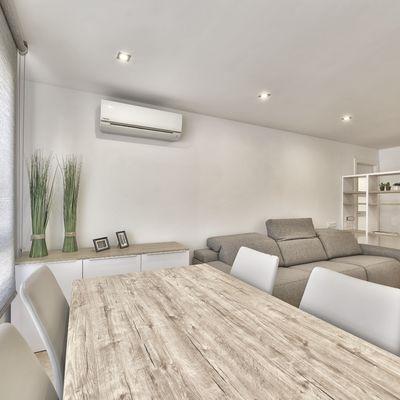 Climatizzatori di design: rinfresca la casa con stile