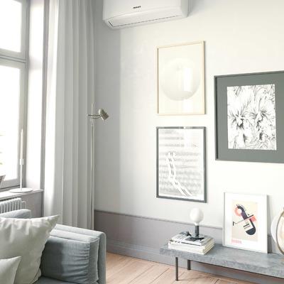 Come utilizzare al meglio l'aria condizionata in casa