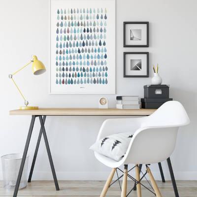 Le migliori stampe con cui decorare casa a meno di 30 euro