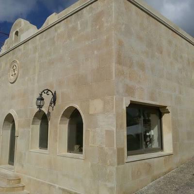 Recupero di villa sicula-araba garantita 10 ANNI