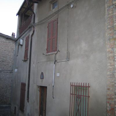 Progetto ristrutturazione totale Castell Arquato (PC)