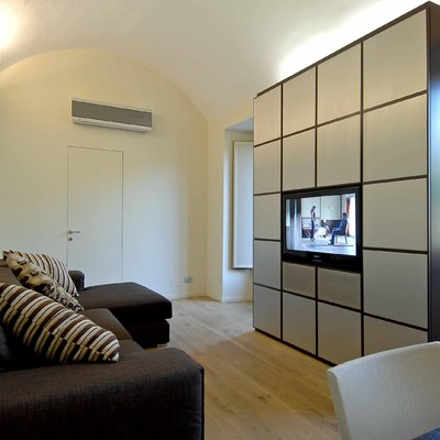 Progetto Statuto Apartment