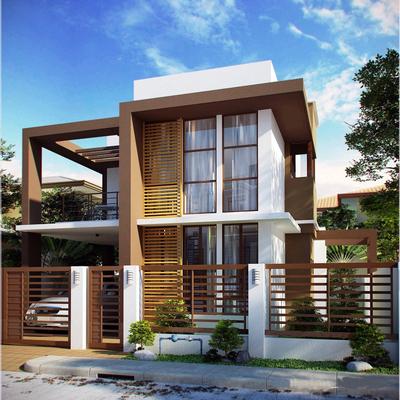 Steel frame: case prefabbricate con struttura in acciaio