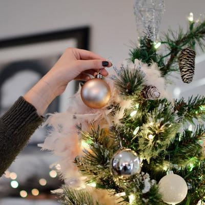 10 errori da evitare nelle decorazioni di Natale