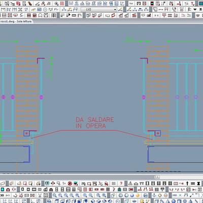 Felegara di Medesano (PR): Progetto e direzione lavori per ristrutturazione