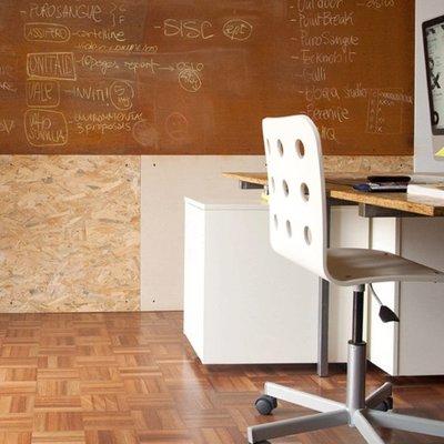 progetto Ristrutturazione ufficio