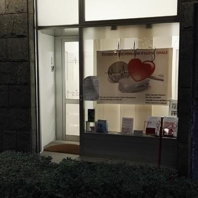 Impianto Domotico Studio Dentistico a Torino