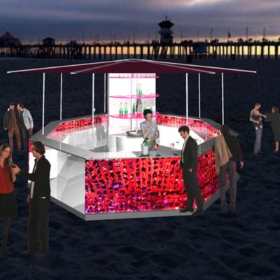 progetto Bar mobile