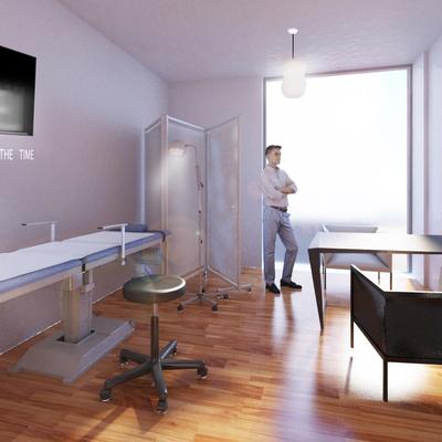 Poliambulatorio_Studi Medici