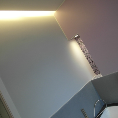 Progetto ristrutturazione completa di un appartamento a Torino (TO)