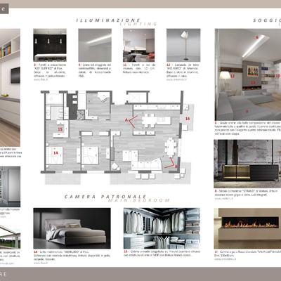 Progetto Casa Volandri