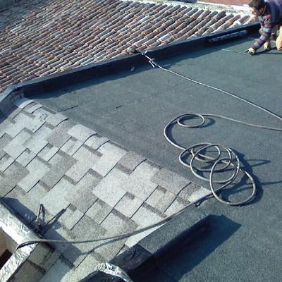 progetto lavori vari tetti in Campania