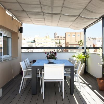 Tende: 5 idee per la tua terrazza
