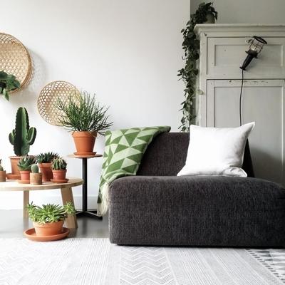 6 tendenze decor 2017 che puoi applicare nella tua casa