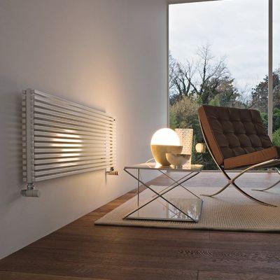 Radiatori funzionali e di design: i termoarredi più belli