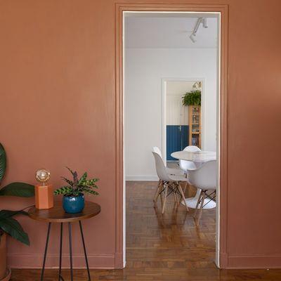 Con quali colori pittureremo la casa questo autunno