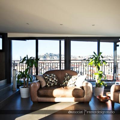 Progetto interior designer Casa L/T a Napoli (NA)