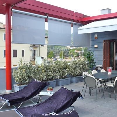 Condominio via Fincato, Verona - Classe B