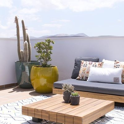 Quali interventi puoi fare in terrazza per goderti al massimo primavera ed estate?