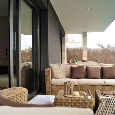 Piccoli interventi in giardino e in terrazza: la guida ai permessi