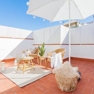 6 cose da fare nel weekend per avere un balcone bello tutta la settimana