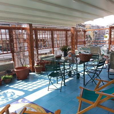 Progetto impermeabilizzazione terrazza a Roma (RM)