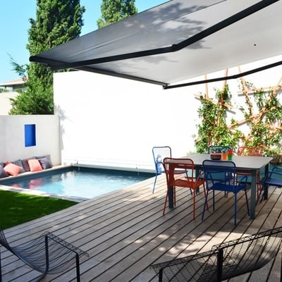 Stanze a nudo: tutti i segreti delle terrazze più belle