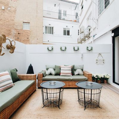 6 terrazze da vedere prima di ristrutturare la tua