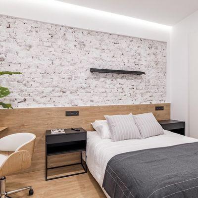 Camera da letto luminosa e accogliente: 6 idee che puoi applicare in casa