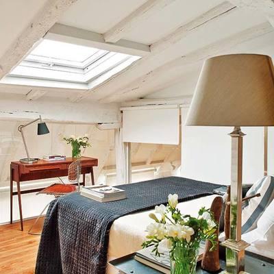 Tetto trasparente: lascia che la luce naturale entri in casa