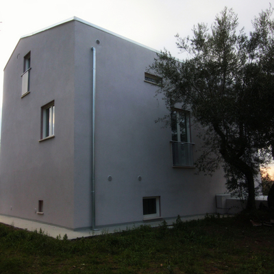 Progetto them crooked house