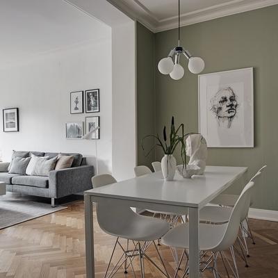 I migliori colori per dipingere casa preventivi e idee - Nuovi colori per pareti casa ...