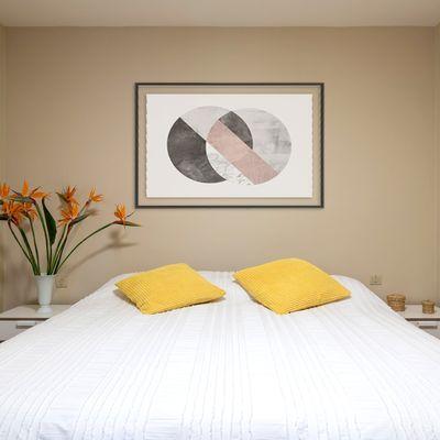 Dipingere casa, tecniche e soluzioni per ogni stanza