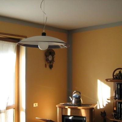 Tinteggiatura e decorazione appartamento