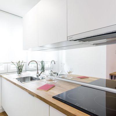 Ristrutturare una cucina: manutenzione ordinaria o straordinaria?
