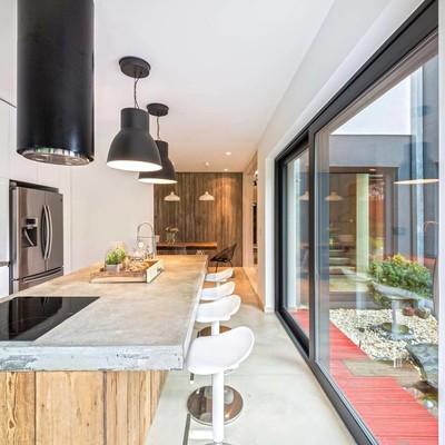 Come installare un top cucina in legno: costi e consigli - Habitissimo