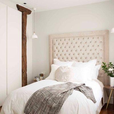 Personalizza la testata del letto