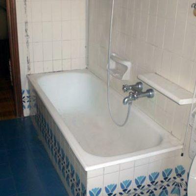 Prezzo per la categoria ristrutturazione bagni habitissimo - Costo vasca da bagno ...