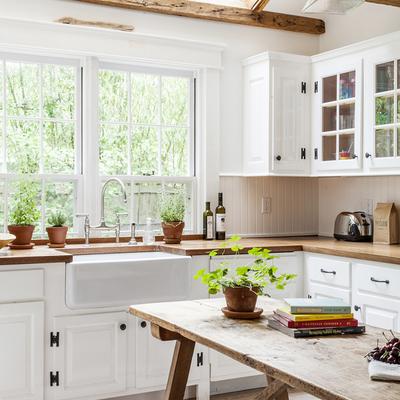 Triangolo di lavoro in cucina: necessità o mito del passato?