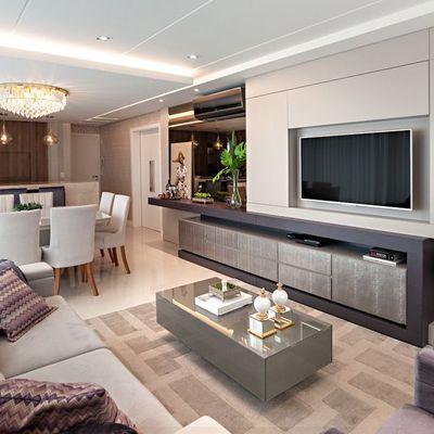7 soluzioni salva spazio per avere il soggiorno sempre in ordine
