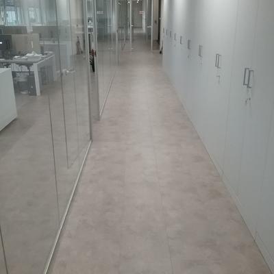 Pavimentazione uffici