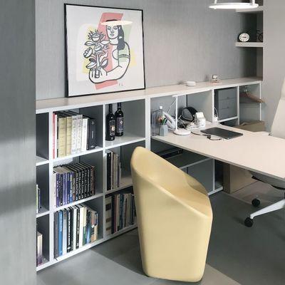 Ricava il tuo angolo ufficio in casa